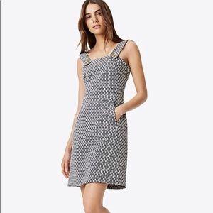 NWT Tory Burch Cameron Dress; size 2